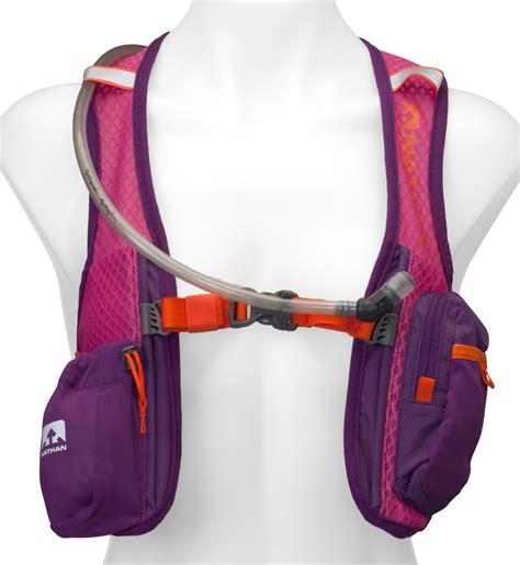 hydration vest s nathan sports intensity womens 2l hydration vest