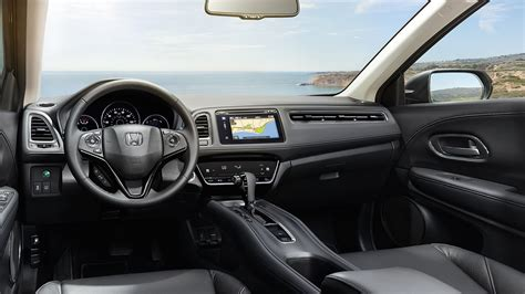 2015 Honda Hrv Interior by Honda Hr V 2016 Sitio Oficial