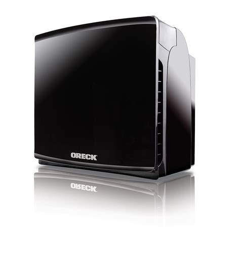 certified refurbished oreck optimax 95 air purifier rair95 ebay