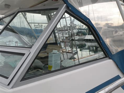 boat window seal replacement 28 topaz windshield replacement seal the hull truth