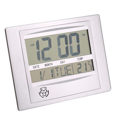 Baldr Jam Digital Countdown Timer Thermometer Hygrometer kaufen gro 223 handel lcd digital wanduhr aus china lcd digital wanduhr gro 223 h 228 ndler