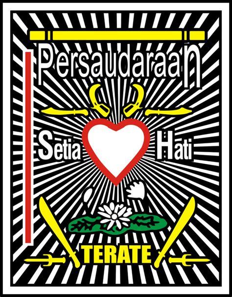 gambar keren psht logo lambang psht keren forum sh terate pencak silat