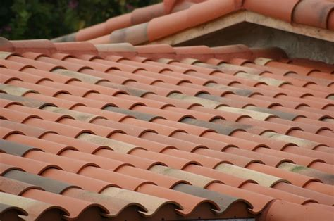 S Tile Roof S Type Clay Roof Tile Hip Roofing Terracotta Ebay