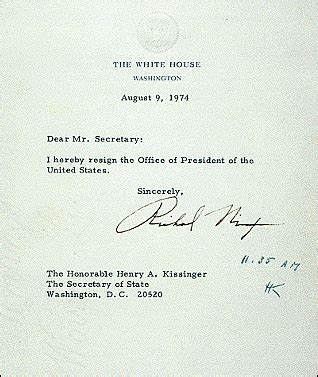 Who Is The Only President To Resign From Office by Exhibit Nixon And Watergate