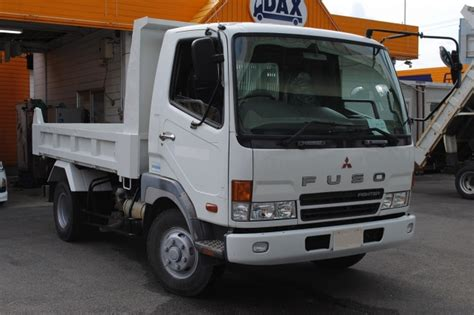 mitsubishi fuso cer mitsubishi fuso fighter truck 2004 used for sale