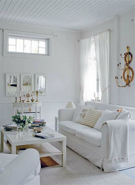 all white living room all shades of white 30 beautiful living room designs