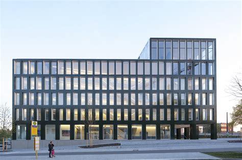 architekten regensburg verlagsgeb 228 ude in regensburg steidle architekten