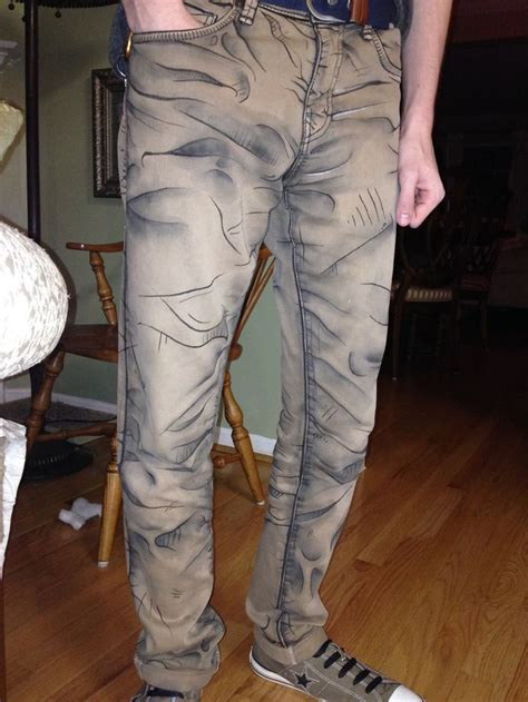 zombie pants tutorial 152 best body painting images on pinterest artistic make