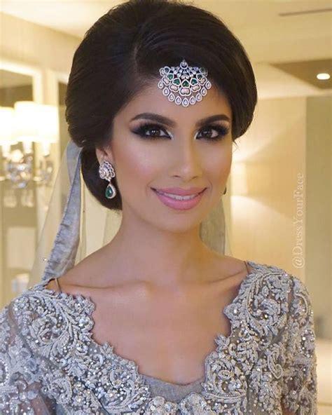 Asian Indian Wedding Hairstyles by Indian Wedding Dress Your Tamanna Roashan