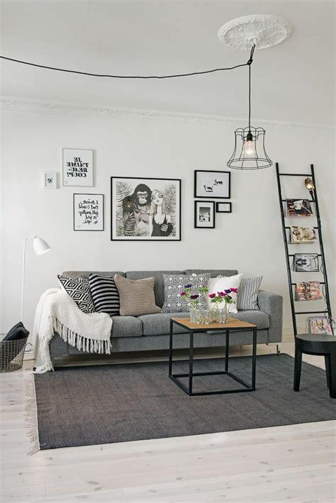 Ideen Für Fotos An Der Wand 4724 by Wohnzimmer Bilderwand Idee
