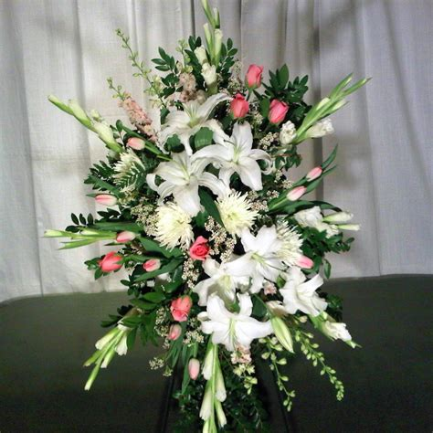 Flowers For Funeral Service by Memorial Service Flowers Floral