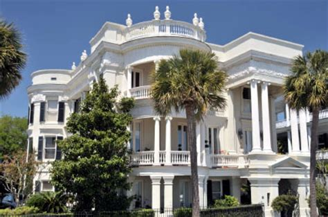 historic downtown charleston real estate luxury and