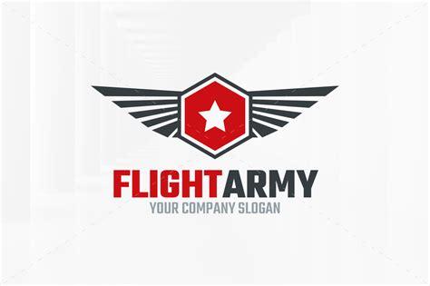 design a military logo creative logo design templates 9 designazure com
