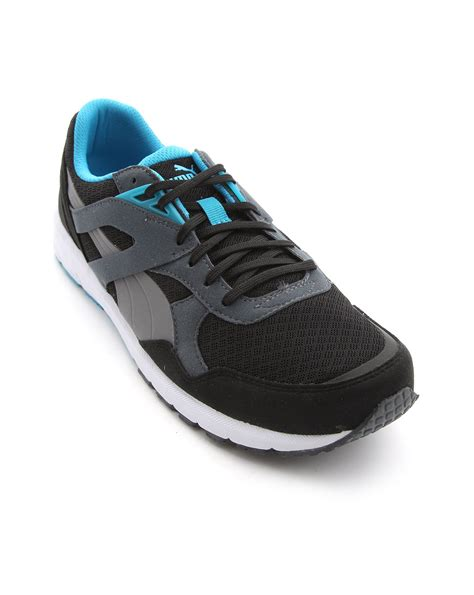 weighted sneakers air 698 light weight black sneakers in gray for