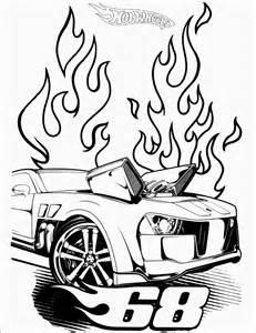 dibujos para colorear autos deportivos modernos dibujos