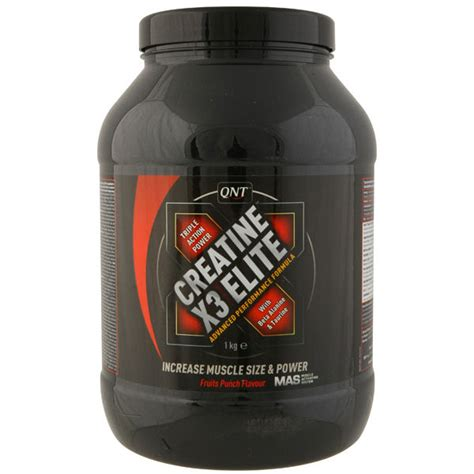 creatine x3 fruit punch review qnt creatine x3 elite fruit punch 1kg free delivery