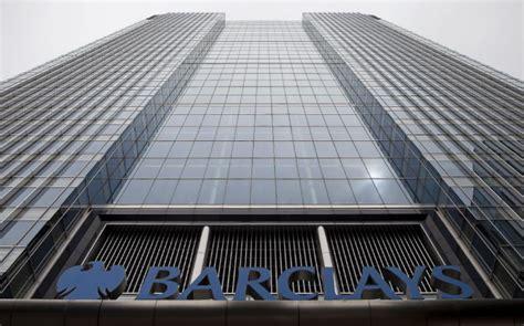 sede barclays barclays reduce el dividendo y pone en venta su negocio en