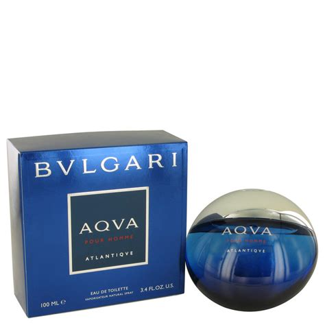Big Promo Parfum Original Bvlgari Aqua For Edt 100ml bvlgari aqua atlantique bvlgari eau de toilette spray 3 4 oz perfumemart