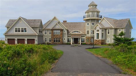 Abandoned Mansions For Sale Cheap the most expensive house in atlantic canada prince edward