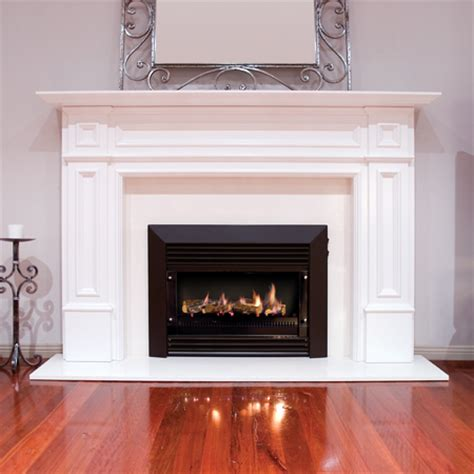 Free Standing Gas Fireplace by Real Pyrotech Free Standing Gas Fireplace Reviews