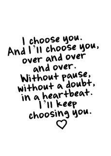 traduzione best of you 25 best ideas about i choose you on i choose