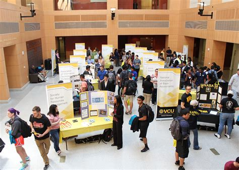Mba Vcu Ranking by Vcu School Of Business Launches Epic Strategic Plan To