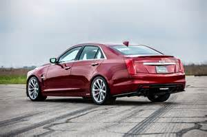 Cadillac Cts V Upgrades 2016 Cadillac Cts V Hpe750 Upgrade Hennessey Performance