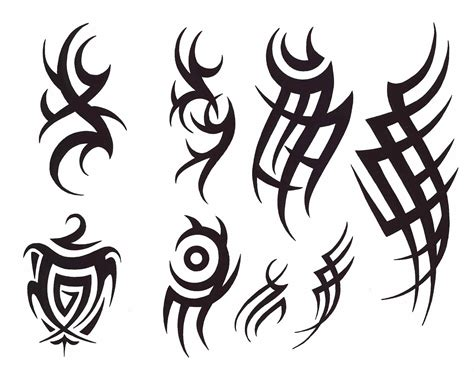 tribal tattoo patterns simon pointer tribal designs