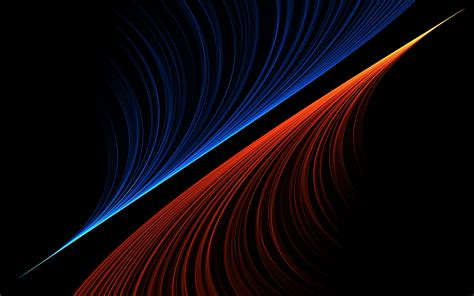 imagenes en 3d rojo y azul fondos de pantalla de linean azul y rojo tama 241 o 1280x1024