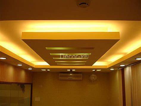 gambar desain plafon gypsum gipsum rumah minimalis 55 si momot