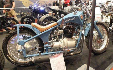 Awo Motorrad Forum custombike 2016 awo 425 forum