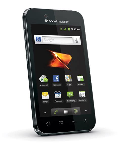 boost mobile prepaid lg marquee android prepaid phone boost mobile