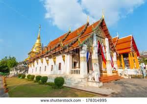Attractive Famous Murals #3: Stock-photo-wat-pra-tard-chang-kum-temple-in-nan-province-thailand-178314995.jpg
