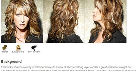 before and after hairstyles for women over 50 before and after hair makeovers over 50 choose from