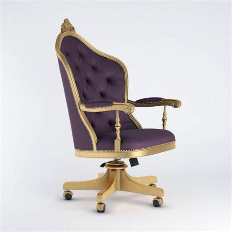 Seven Sedie Vera Swivel Chair 0360p 3d Model Max Obj Fbx Swivel Chair Mat
