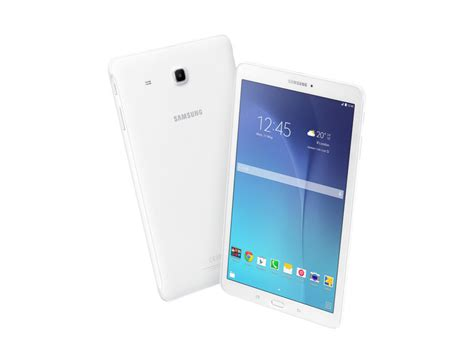 Tablet Samsung Tab E samsung galaxy tab e price specs and features samsung