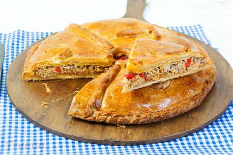cocina gallega empanada de bonito cocina gallega la cocina de frabisa