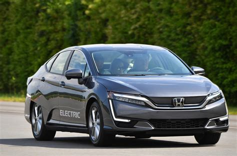 honda to launch two new electric cars in 2018