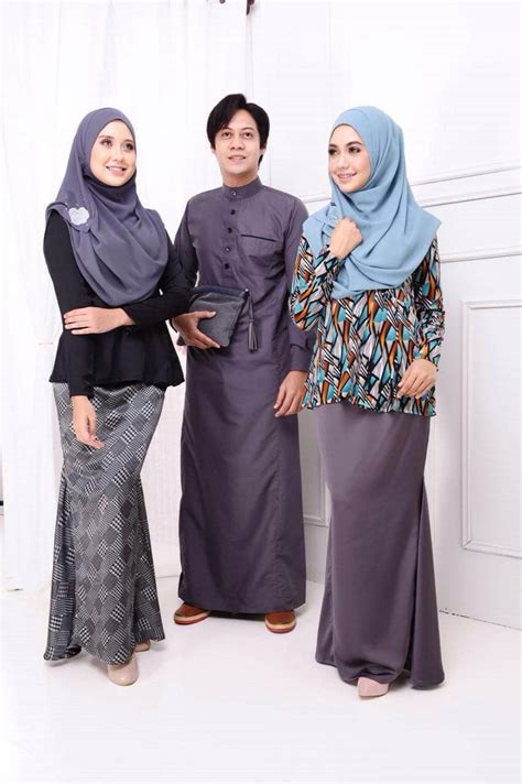 New Agen Baju Official Shop Maxi Dinda design jubah terkini newhairstylesformen2014
