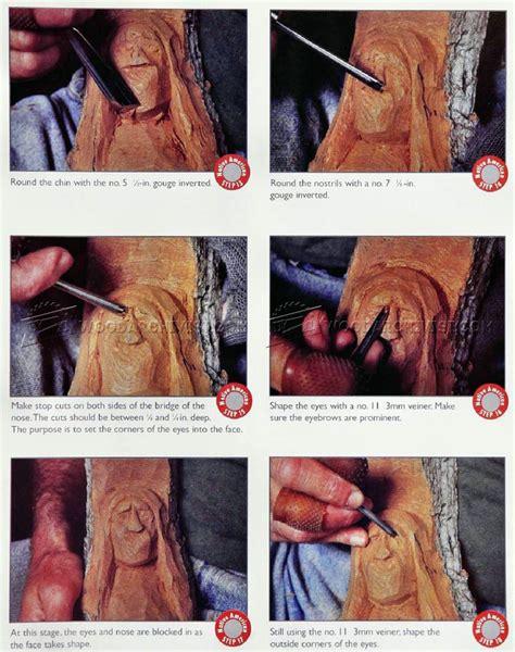native american wood carving woodarchivist