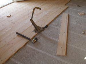 pavimento stato fai da te pavimento in legno la grande guida la scelta la posa i