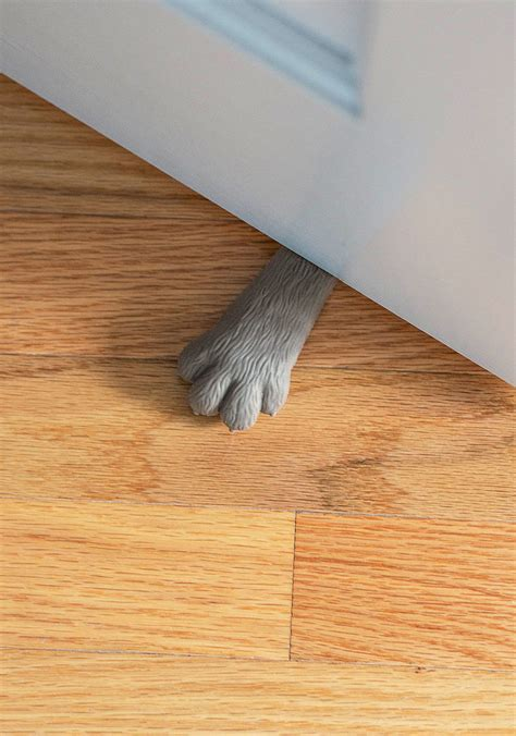 Cat Door Stopper by Door Stop 70 Purr Fect Gifts For The Cat In Your
