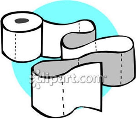 Toilet Paper - water paper clipart cliparthut free clipart