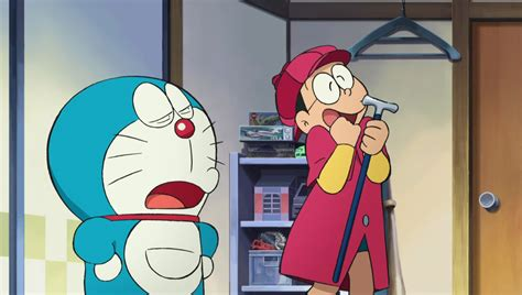 doraemon movie gadget museum doraemon movie gadget museum ka rahasya hindi full movie