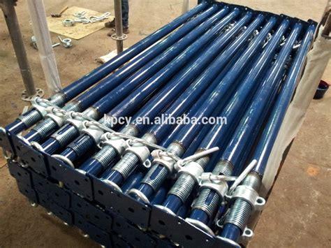Rack Metalico by Galvanized Adjustable Puntal Metalico Buy Puntal Metalico Adjustable Puntal Metalico