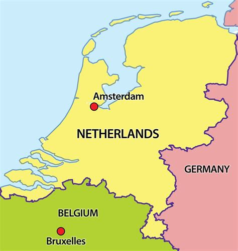 map netherlands belgium germany map of germany belgium and netherlands bearsjerseysshop