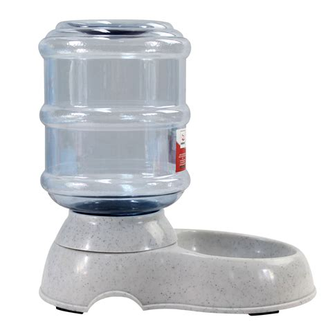 Water Dispenser For Dogs pet water dispenser water bowl water bowl