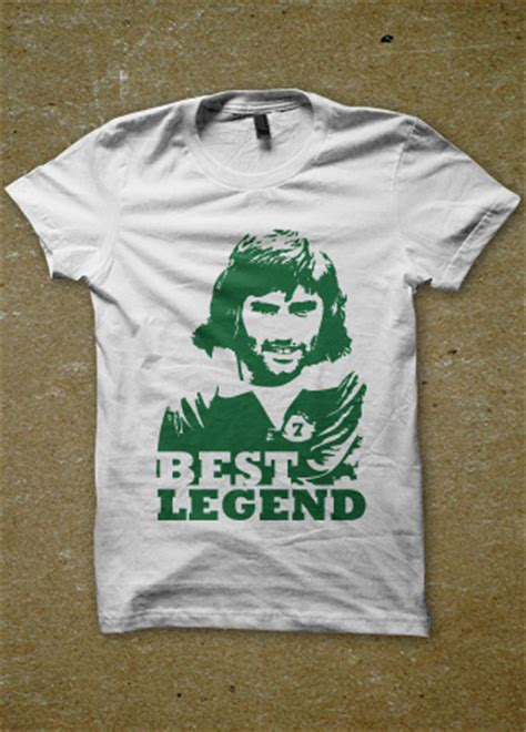 george best t shirt george best mens t shirt magik city cool t shirts
