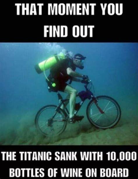 Titanic Meme - funny titanic memes