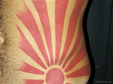 rising sun tattoo sun tattoos designs pictures page 3